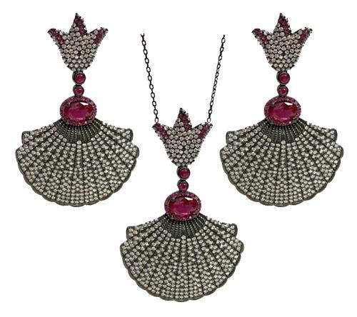CZ Jewelry SETS